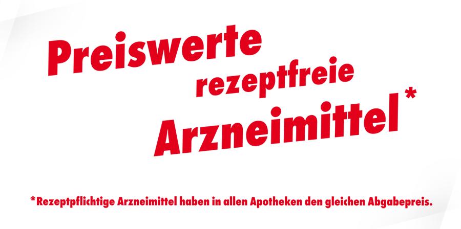 Adler Apotheke Mühlhausen - Preiswert