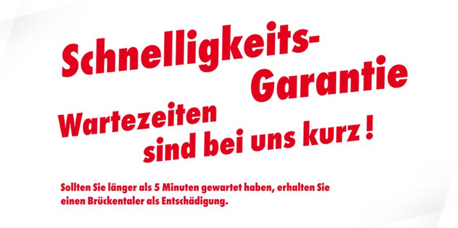 Adler Apotheke Mühlhausen - Schnelligkeits-Garantie